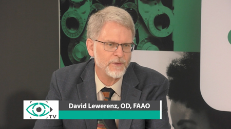 david lewerenz faao low vision optics