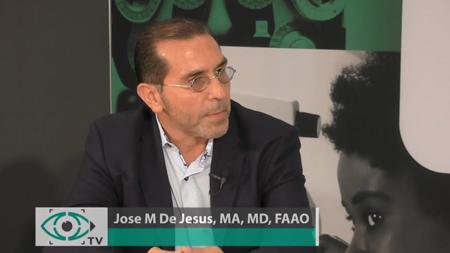 jose de jesus optometric profession diversity