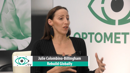 julie colombino-billingham rebuild globally education