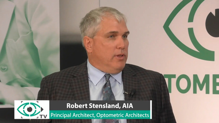 Robert Stensland Optometric Artchitects